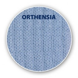 Dámské ponožky ŽEBRO barva Orthensia